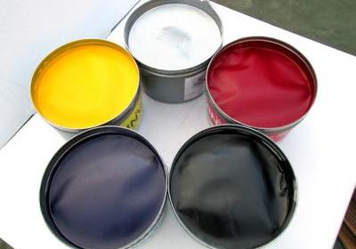 油墨行业-1