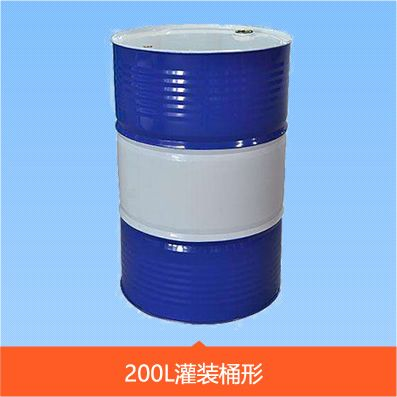 200L灌装桶形