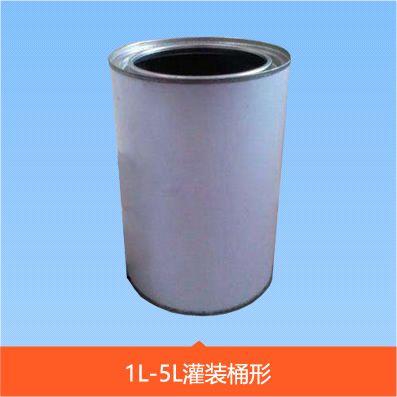 5L灌装桶形