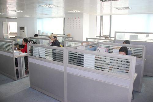 员工办公区-1